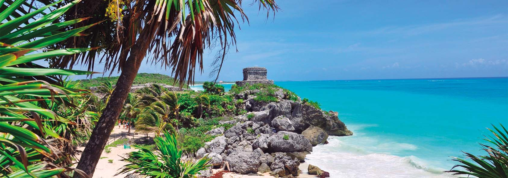 Tour Tulum Half Day