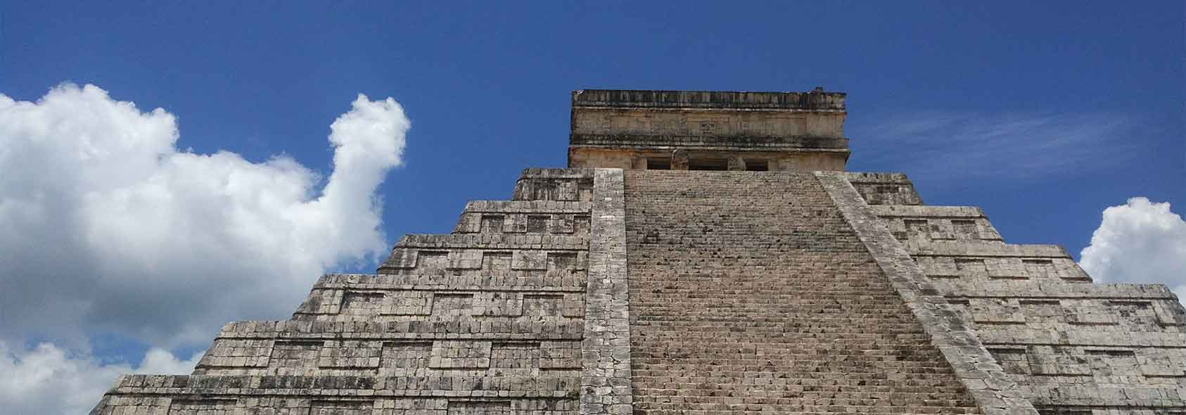 Chichén Itza Clássic BP Exclusive